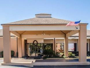 Quality Inn and Suites Pensacola Bayview