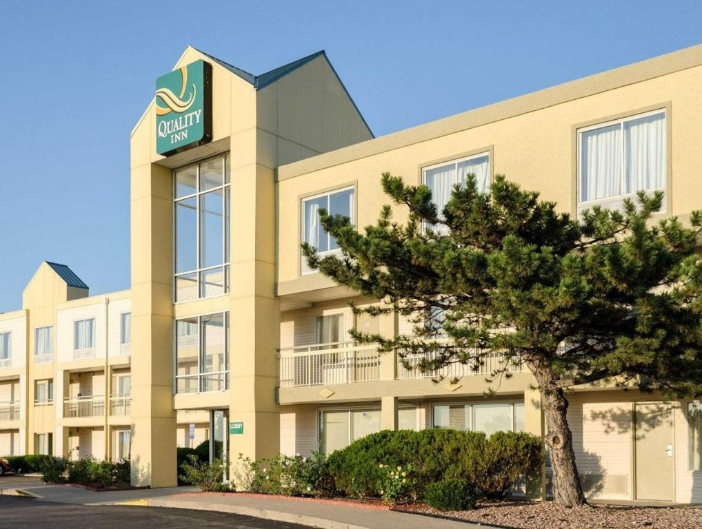 More about Quality Inn Merriam - Kansas City