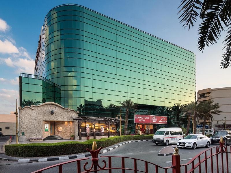 San Marco Hotel 2 (Dubai): reviews, photos 39