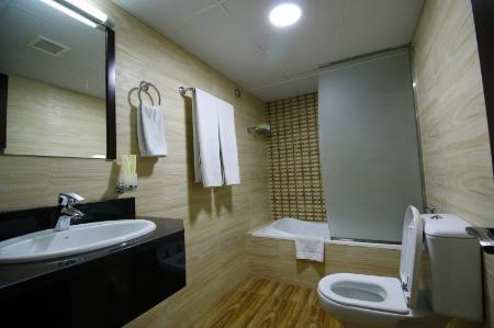Royal Falcon Hotel, Dubai ab 23 € - agoda.com