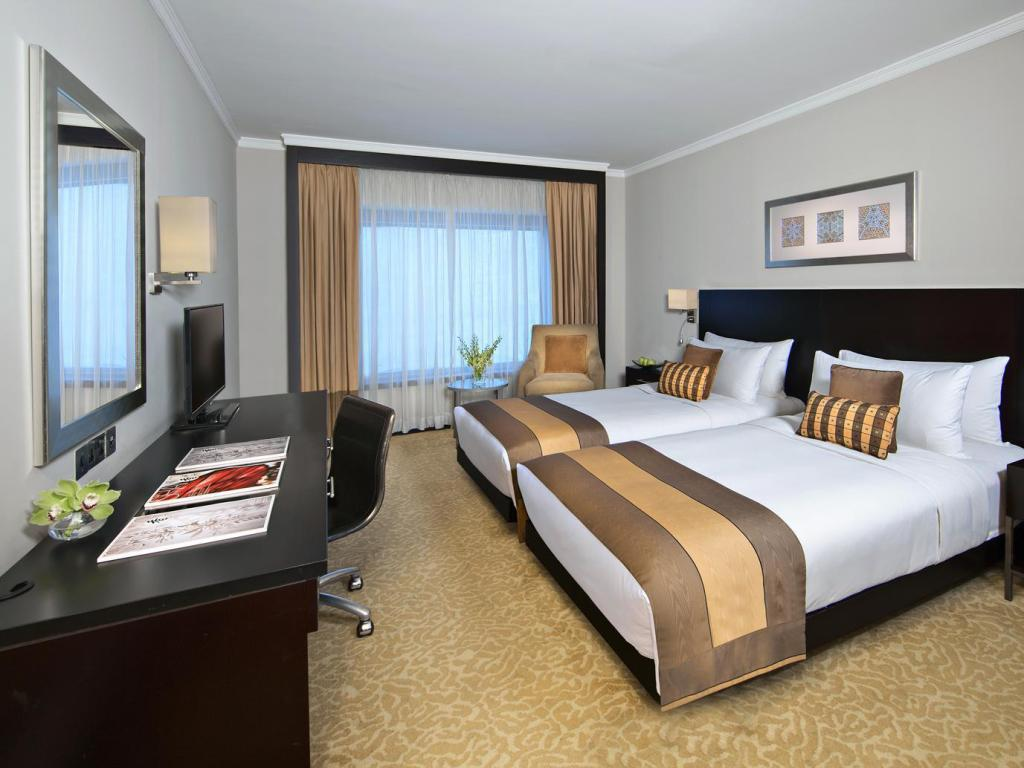 See all 40 photos Best Western Premier Deira