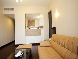 Hotelliteenustega apartement (Serviced Apartment)