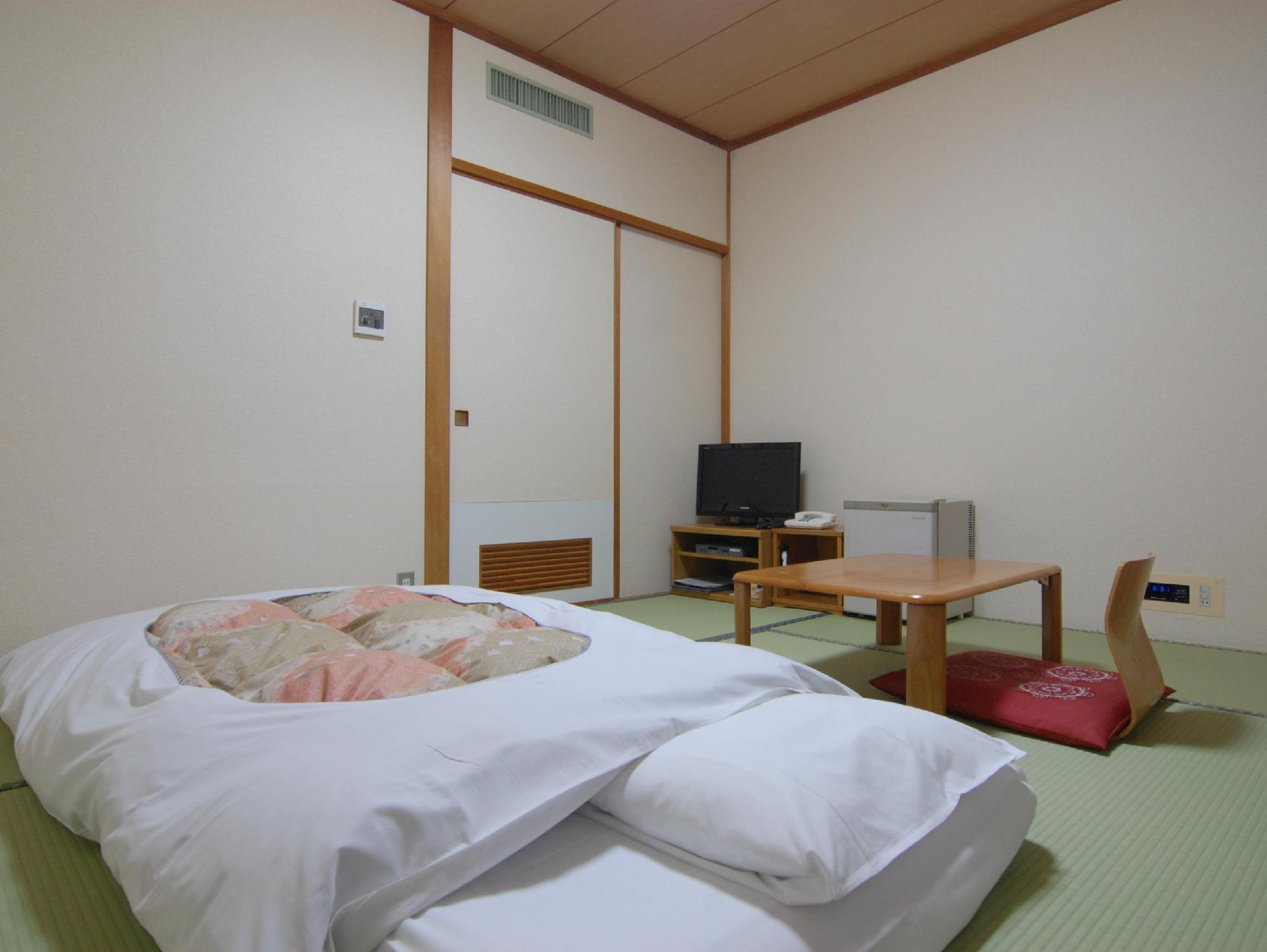 Standard Japanese Style Room - Non-Smoking