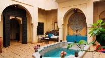 Riad Papillon by Marrakech Riad