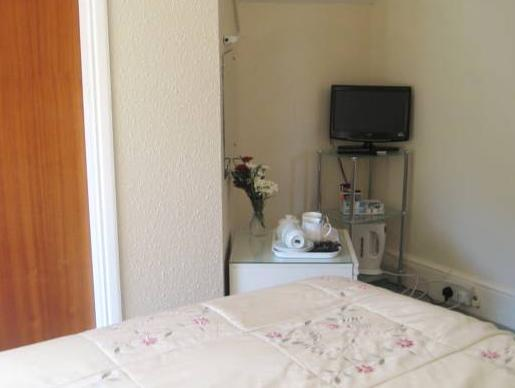 Kleines Doppelzimmer (Small Double Room)