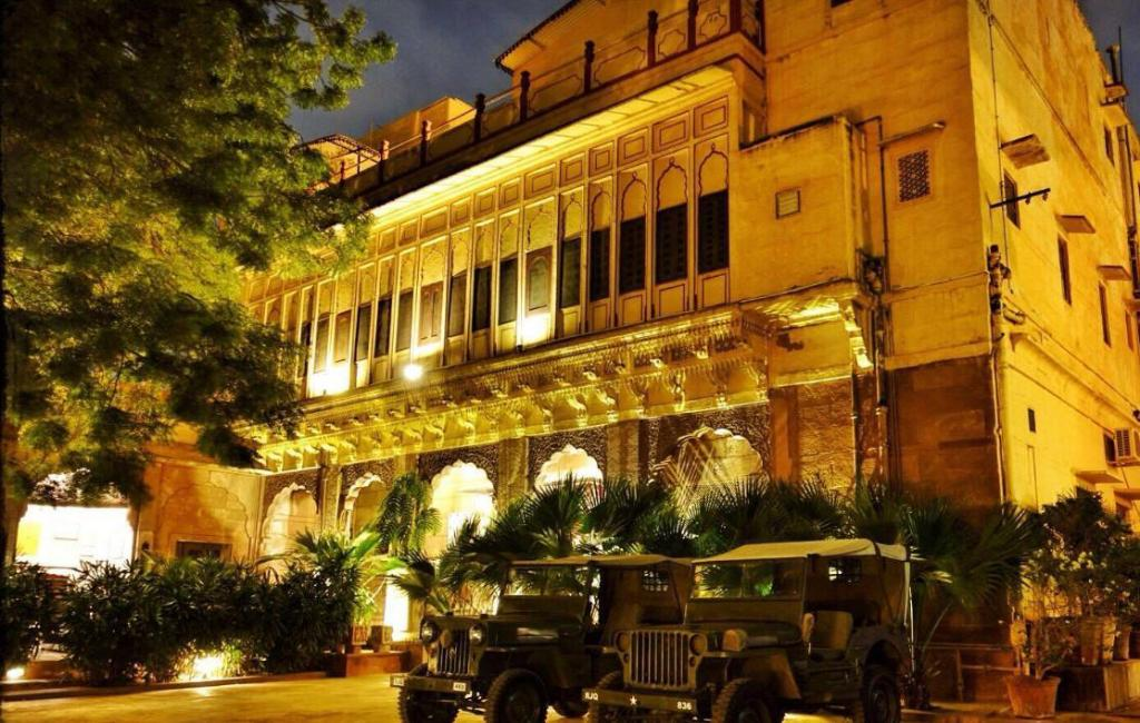 Pal Haveli - A Heritage Hotel