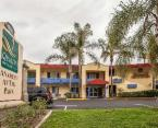 Quality Inn And Suites Anaheim At The Park