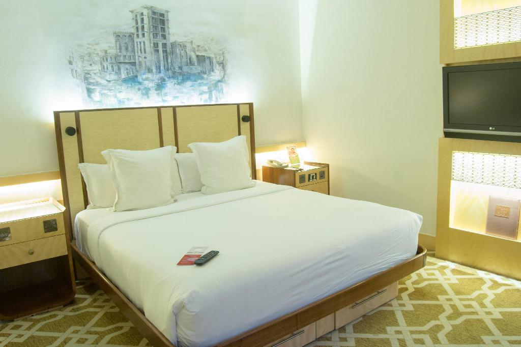 Standard Room - Bed Marco Polo Hotel
