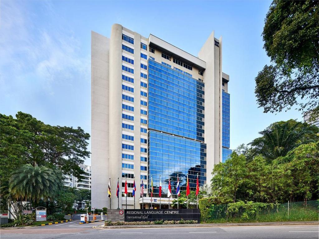 RELC International Hotel in Singapore - Room Deals, Photos