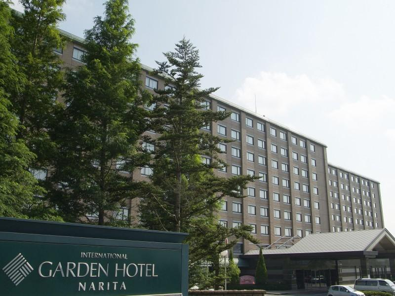 best price on international garden hotel narita in tokyo reviews rh agoda com