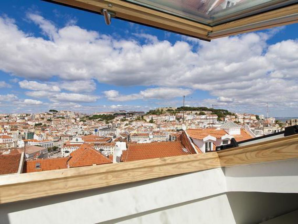 See all 25 photos City Stays Chiado Apartments