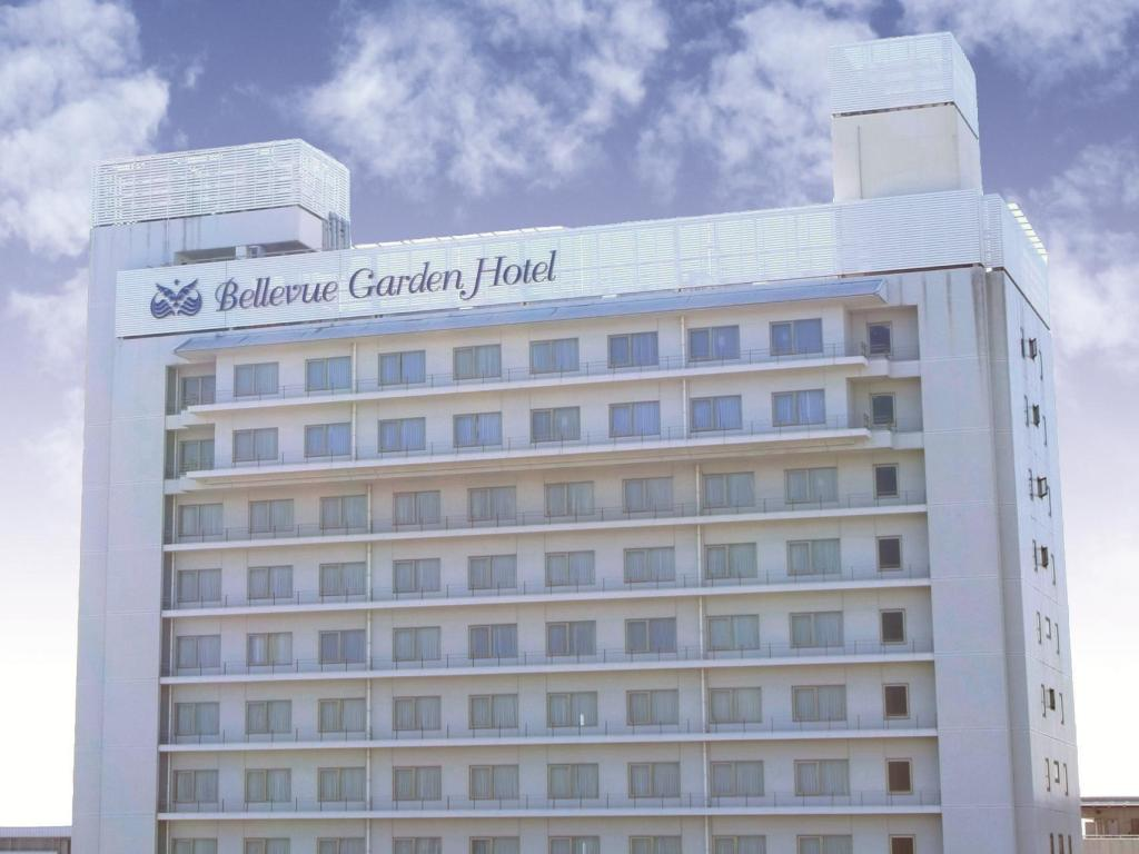More about Bellevue Garden Hotel