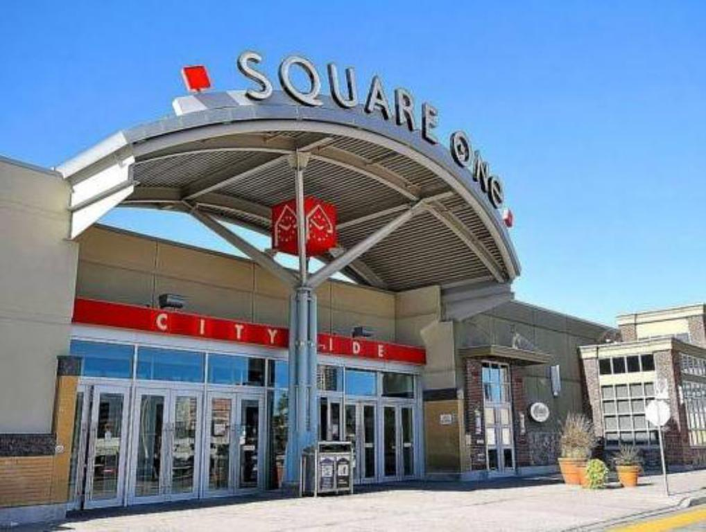 NAPA Furnished Rental Apartments Square One, Mississauga ...