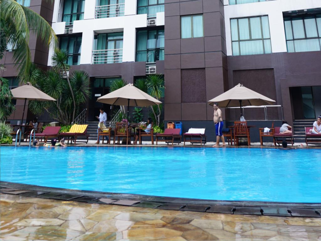 Kristal Hotel Jakarta in Indonesia - Room Deals, Photos & Reviews