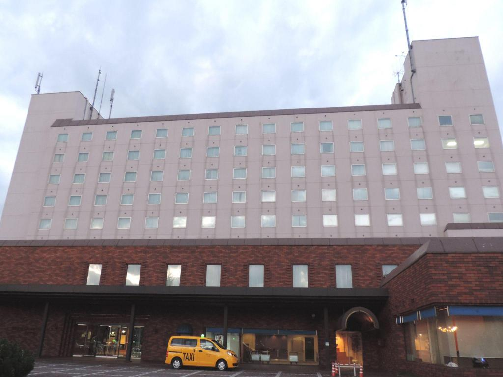 More about Hotel Grand Terrace Chitose