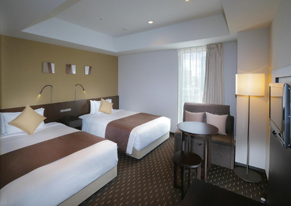best price on akihabara washington hotel in tokyo reviews. Black Bedroom Furniture Sets. Home Design Ideas