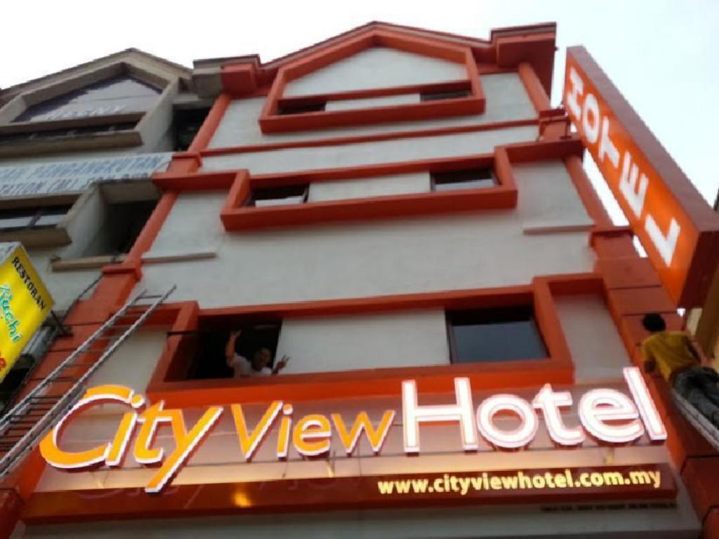 City View Hotel