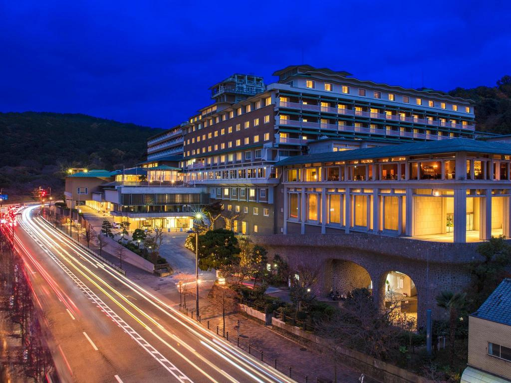 More about The Westin Miyako Kyoto