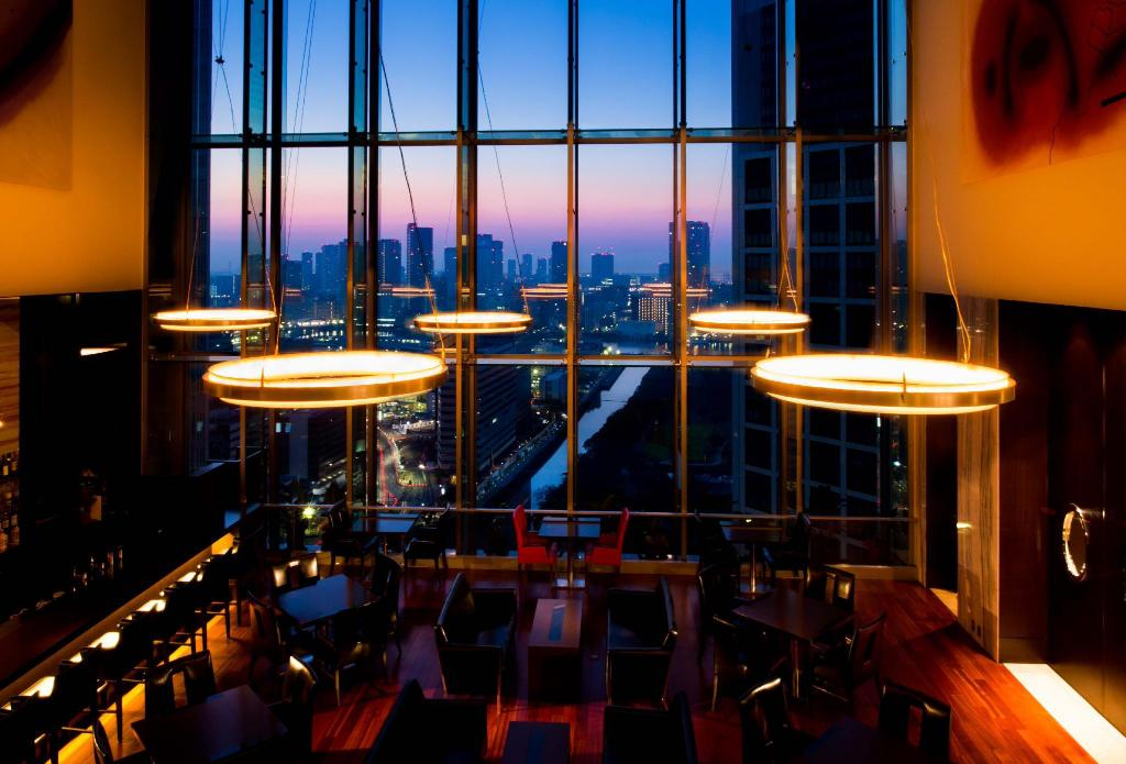 Royal Park Hotel The Shiodome, Tokyo