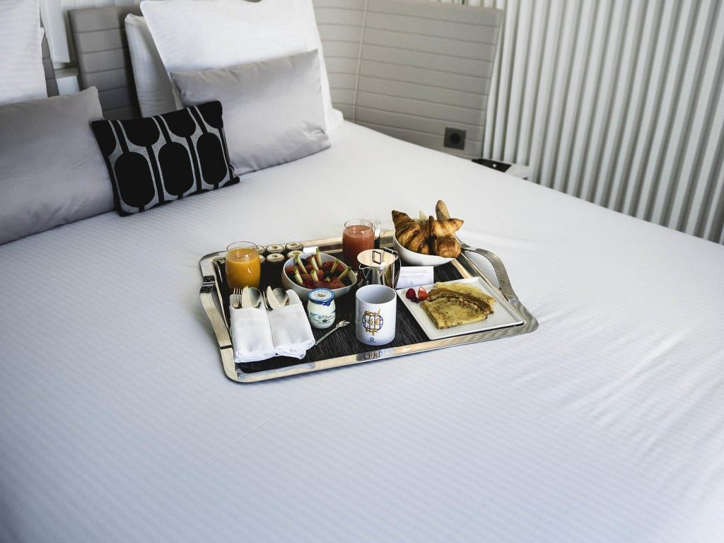 Hotel Molitor Paris Mgallery From 200 Room Deals