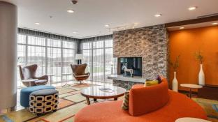 Fairfield Inn & Suites Columbia