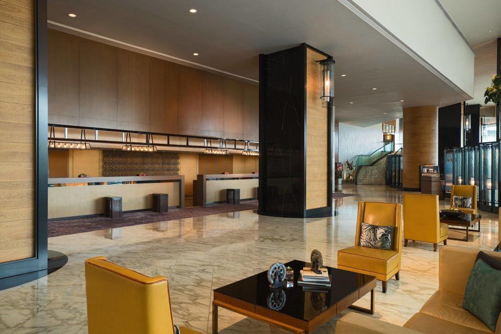 Renaissance Hong Kong Harbour View Hotel - Room Deals