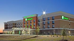 Holiday Inn Austin North
