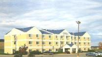 Fairfield Inn & Suites Spearfish