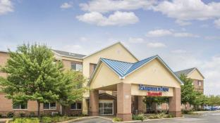 Fairfield Inn & Suites Dayton South