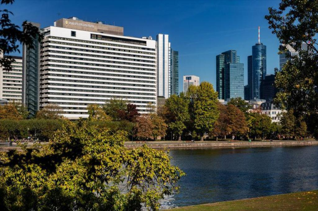 More about InterContinental Frankfurt