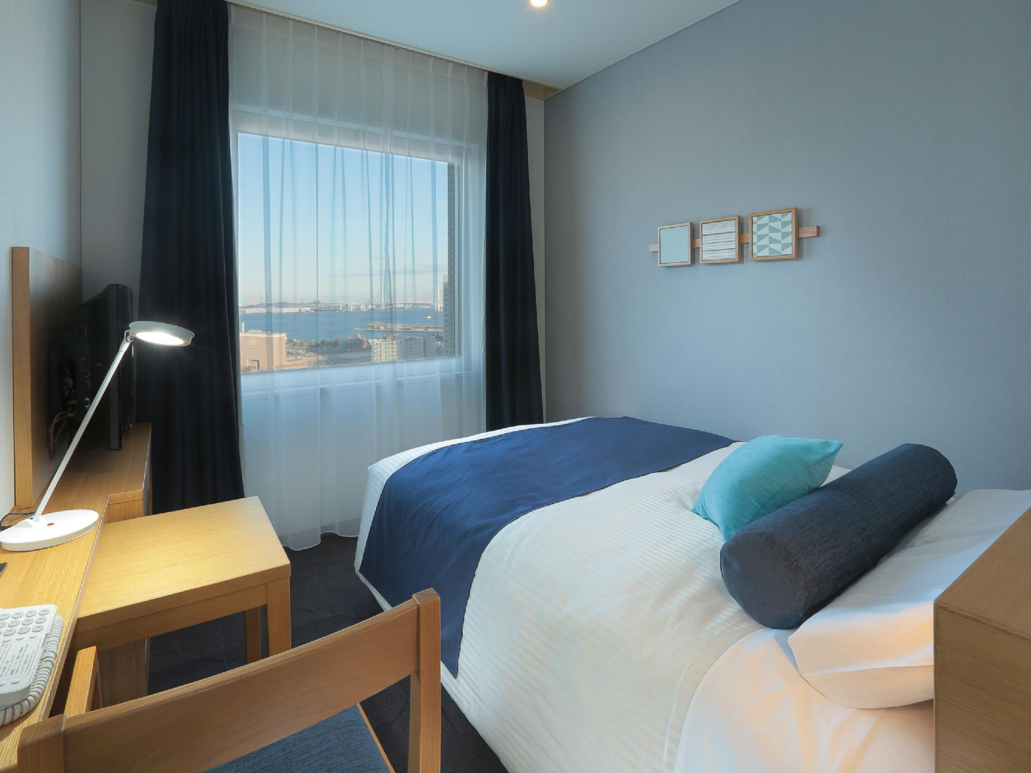 Relax Bay View Room with Double Bed - Non-Smoking