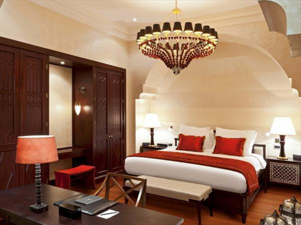 Paleis Kingsize Sofitel Legend Old Cataract Aswan