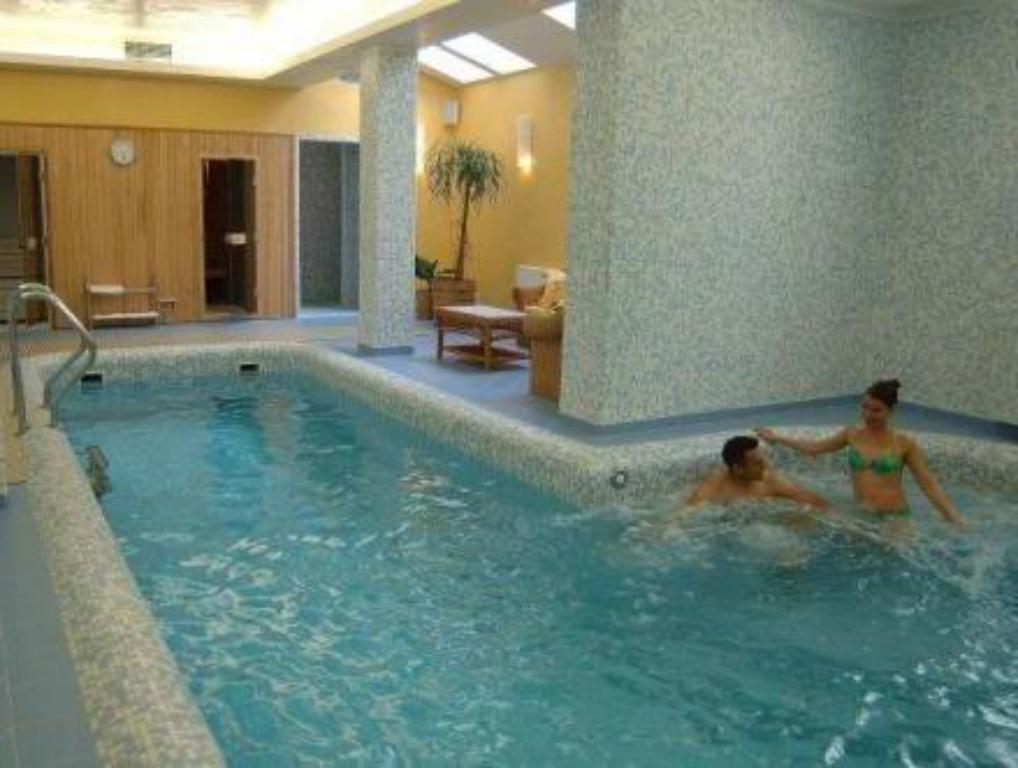 Swimmingpool Artis Centrum Hotels