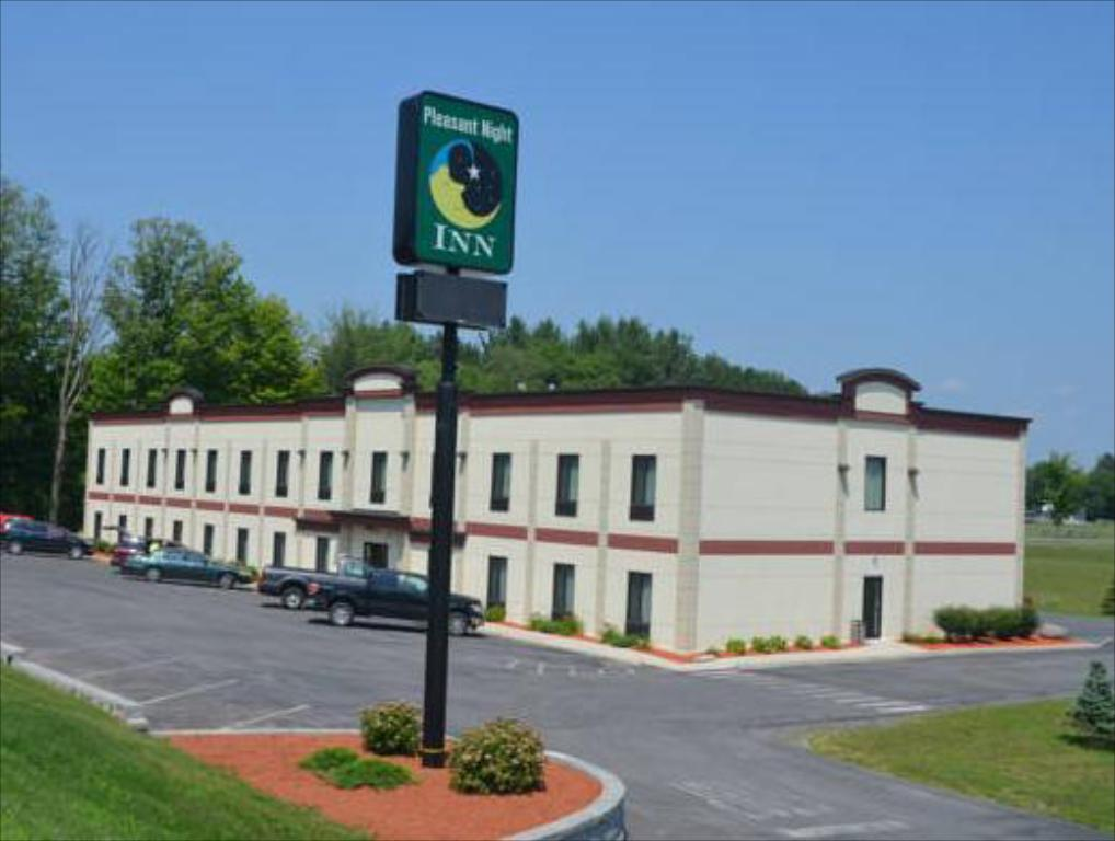Best Price on Pleasant Night Inn- Fort Drum in West Carthage