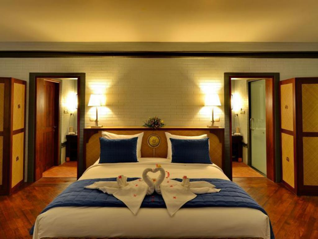 Villa Double or Twin - Bed Bagan Lodge Hotel