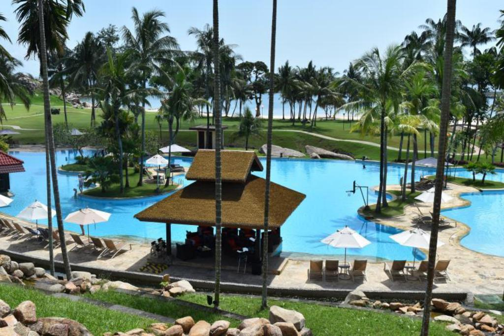 Bintan Villa Resort With Private Pool