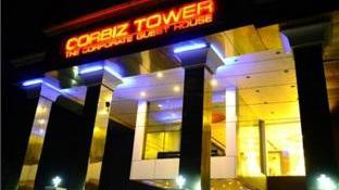 Hotel Corbiz Tower