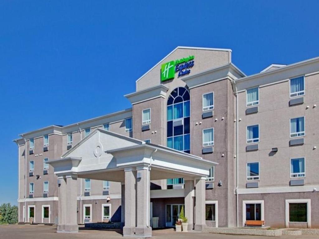 Image result for Holiday Inn Express Yorkton