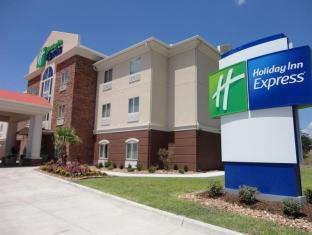 Holiday Inn Express Kenedy