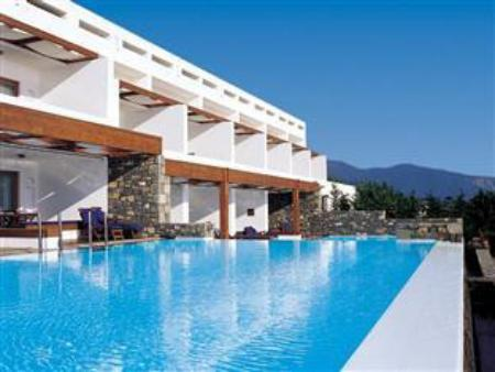 Swimmingpool Elounda Beach Hotel & Villas - a Member of the Leading Hotels of the World