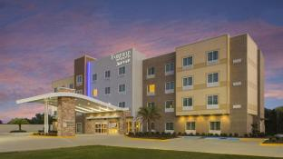Fairfield Inn & Suites Cut Off-Galliano