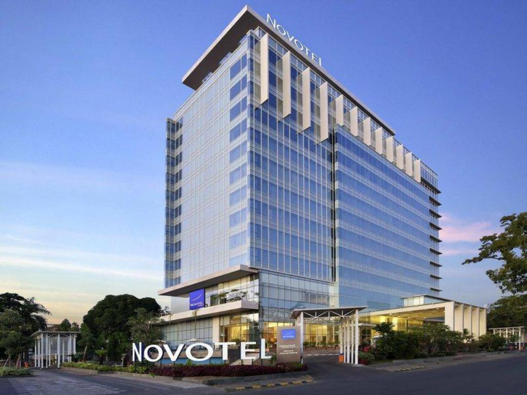 More about Novotel Makassar Grand Shayla Hotel