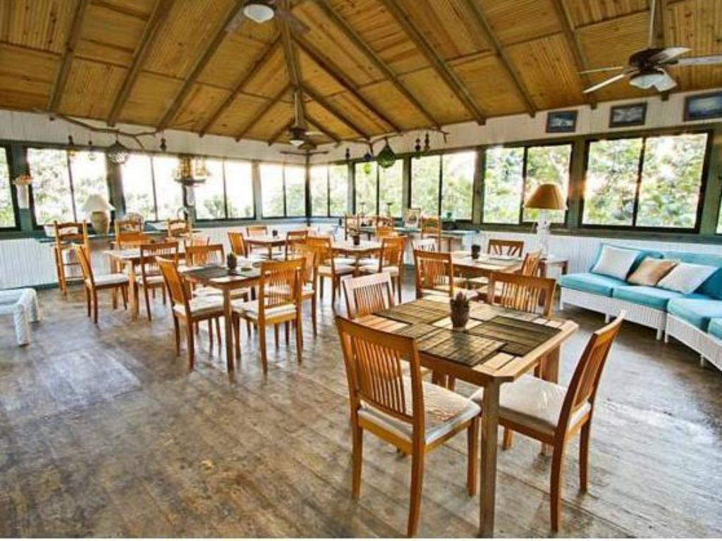 Restaurant El Morro Eco Adventure Hotel