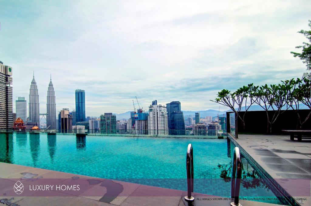 More about Dorsett Residence Bukit Bintang by Vale Pine Luxury Homes