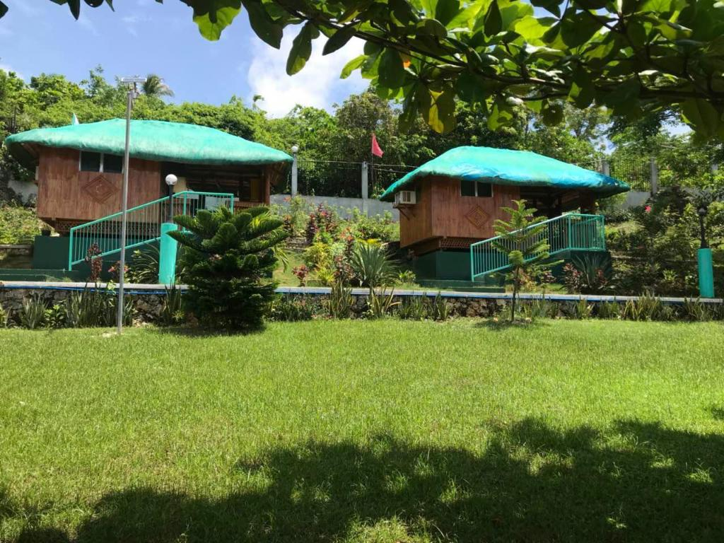 More about Camao Resorts