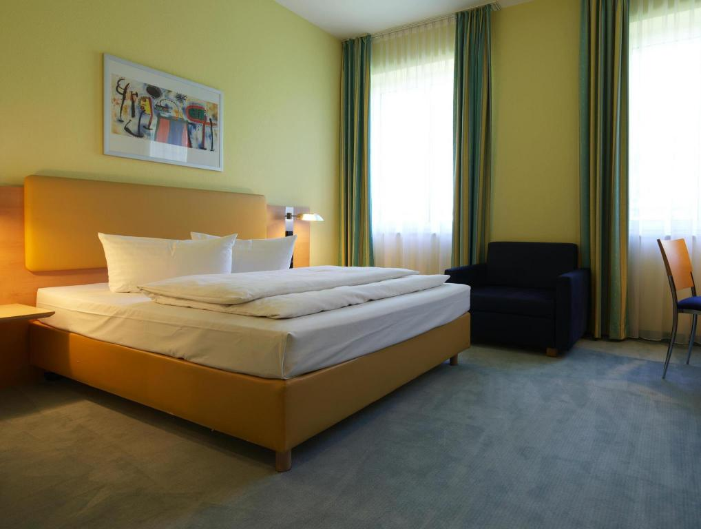 See all 26 photos IntercityHotel Duesseldorf