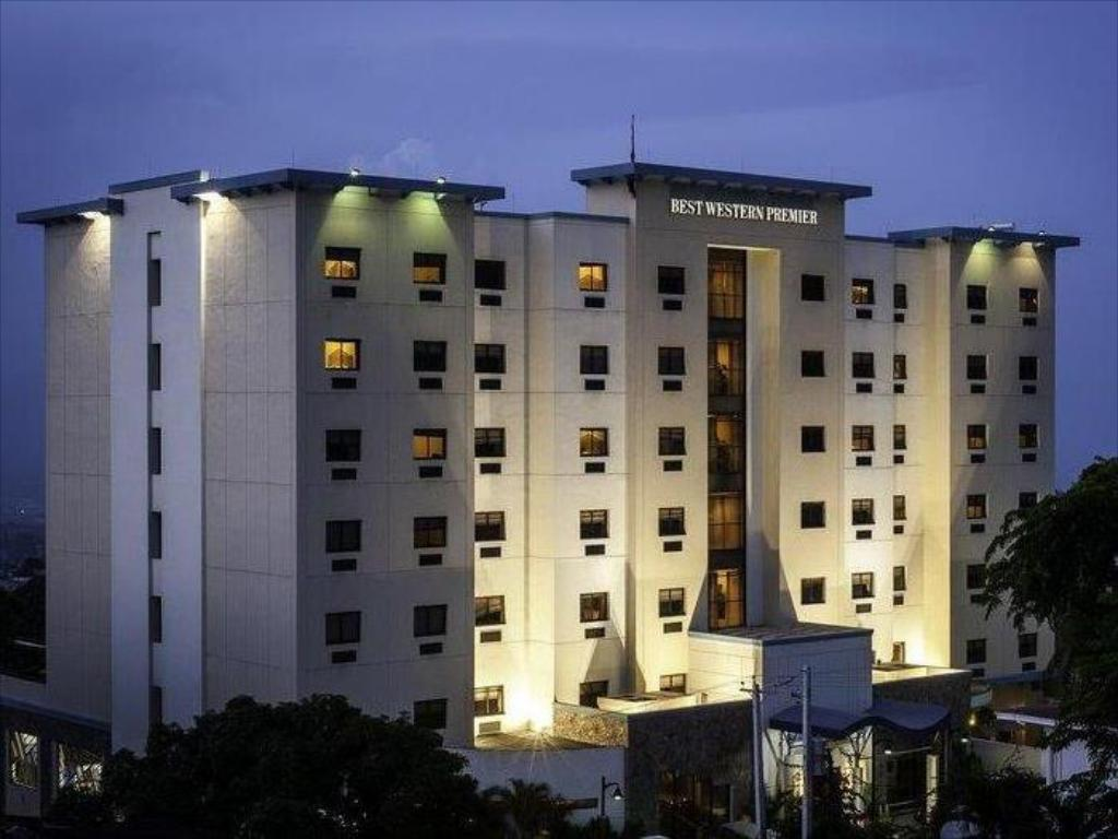 More about Best Western Premier Petion-Ville