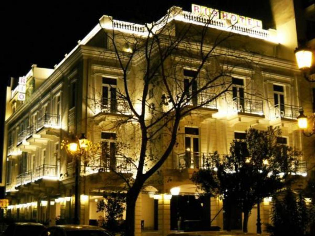 More about Hotel Rio Athens