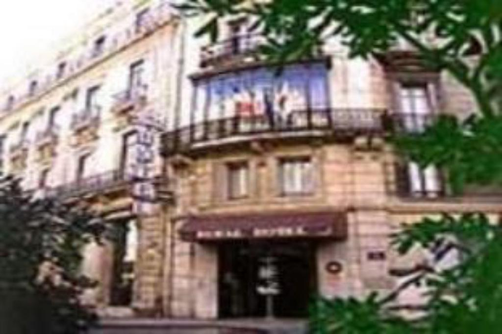 羅亞酒店 (Hôtel Royal)