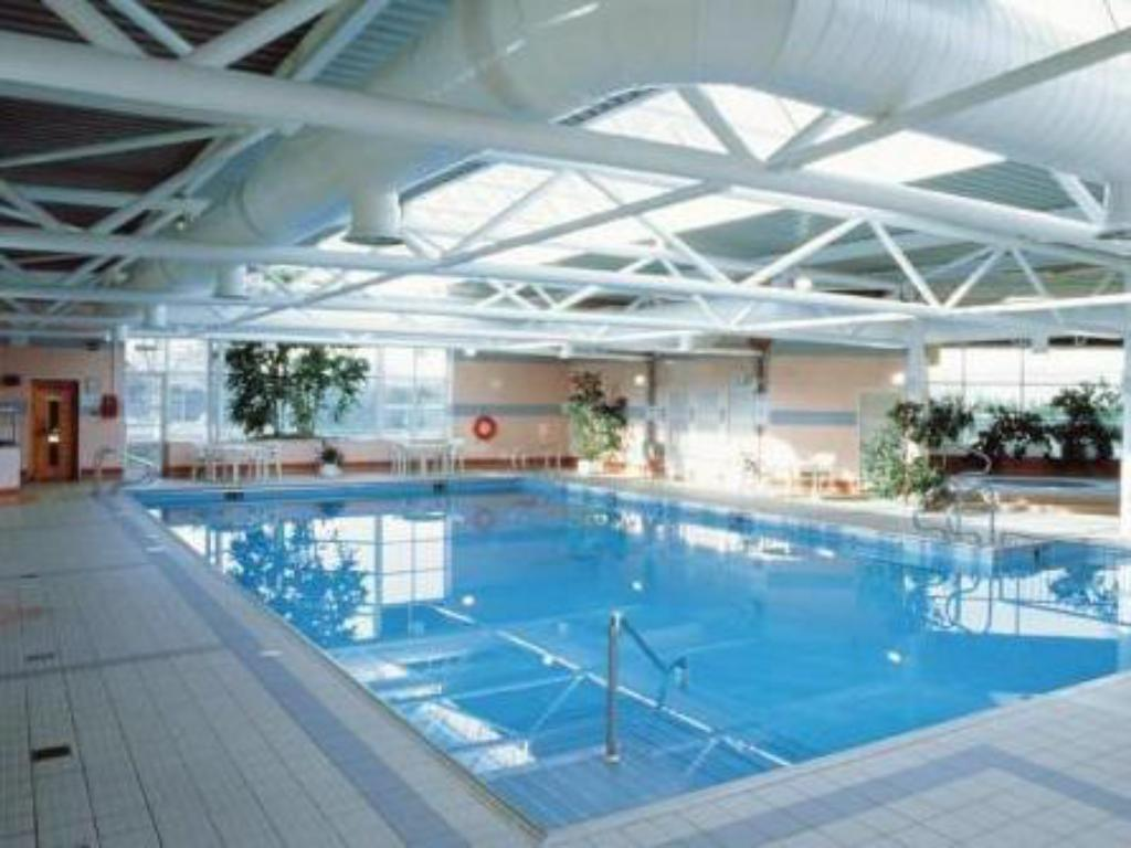Piscina Sligo Park Hotel & Leisure Club